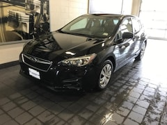 New 2019 Subaru Impreza 2.0i 5-door 4S3GTAA60K3726148 in Moline, IL