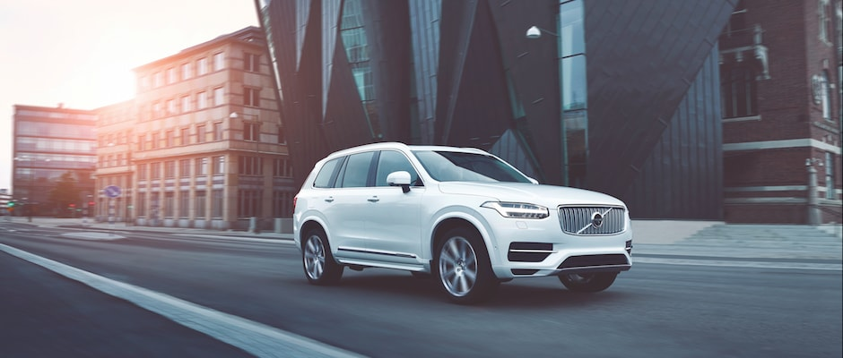 Lease Deals Near Me >> 2020 Volvo XC90 Trims Explained: Momentum vs. R-Design vs. Inscription