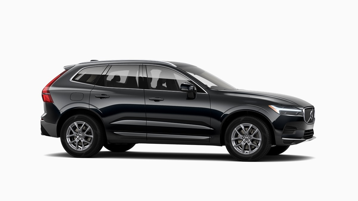 2020 volvo xc60 lease deal 409 mo mclaughlin volvo cars. Black Bedroom Furniture Sets. Home Design Ideas