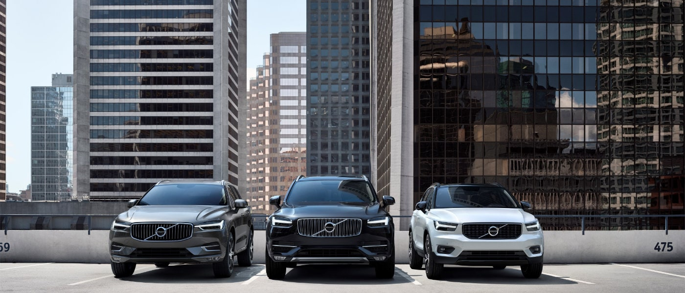 2020 XC90 vs. 2020 XC60: What Are the Differences?