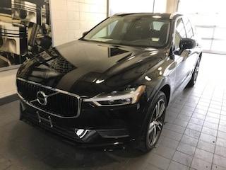 New 2019 Volvo XC60 T5 Momentum SUV V1976 in Moline, IL