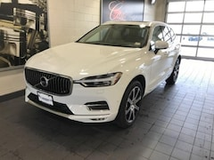 New 2019 Volvo XC60 T6 Inscription SUV in Moline, IL