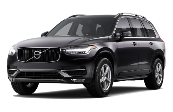 2019 Volvo XC90 Lease Deal: $489/mo for 36 Months | Moline, IL