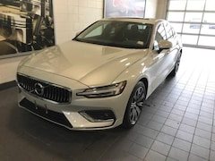 New 2019 Volvo S60 T5 R-Design Sedan in Moline, IL