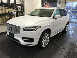 New 2019 Volvo XC90 T6 Inscription SUV V1954 in Moline, IL