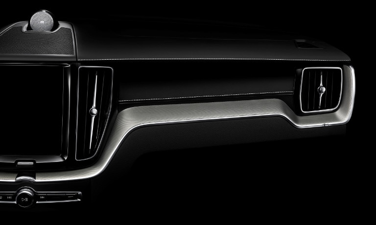 New Volvo XC60 Technology