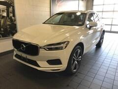 New 2019 Volvo XC60 T5 Momentum SUV in Moline, IL