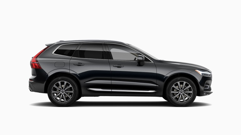 2020 Volvo XC60 Inscription Grey
