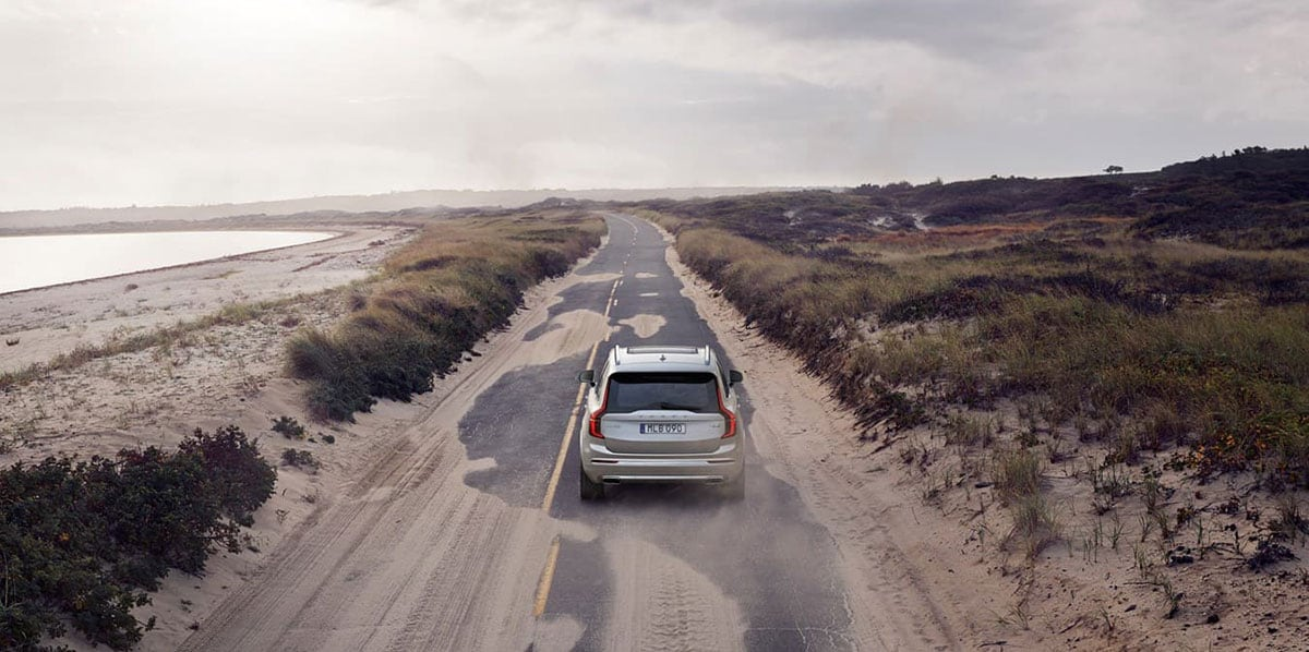 What Volvo Models Have Awd Mclaughlin Volvo Cars