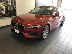 New 2019 Volvo S60 T6 Momentum Sedan in Moline, IL