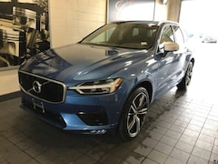 New 2019 Volvo XC60 T5 R-Design SUV in Moline, IL