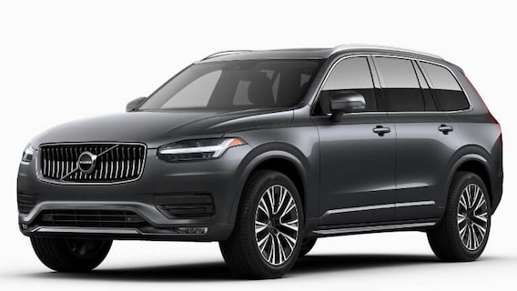 Volvo Suv Models >> 2020 Volvo Xc90 Trims Explained Momentum Vs R Design Vs