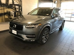 New 2019 Volvo XC90 T6 Momentum SUV in Moline, IL