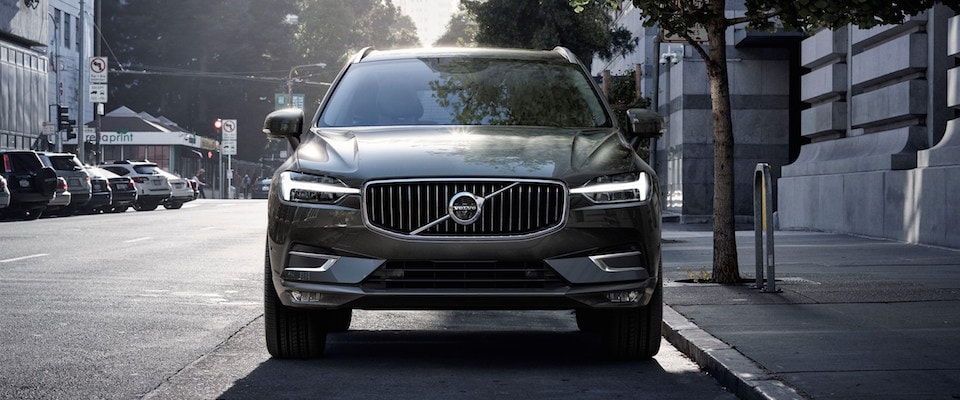 2019 Volvo XC60 Trim Levels: Momentum vs. R-Design vs. Inscription