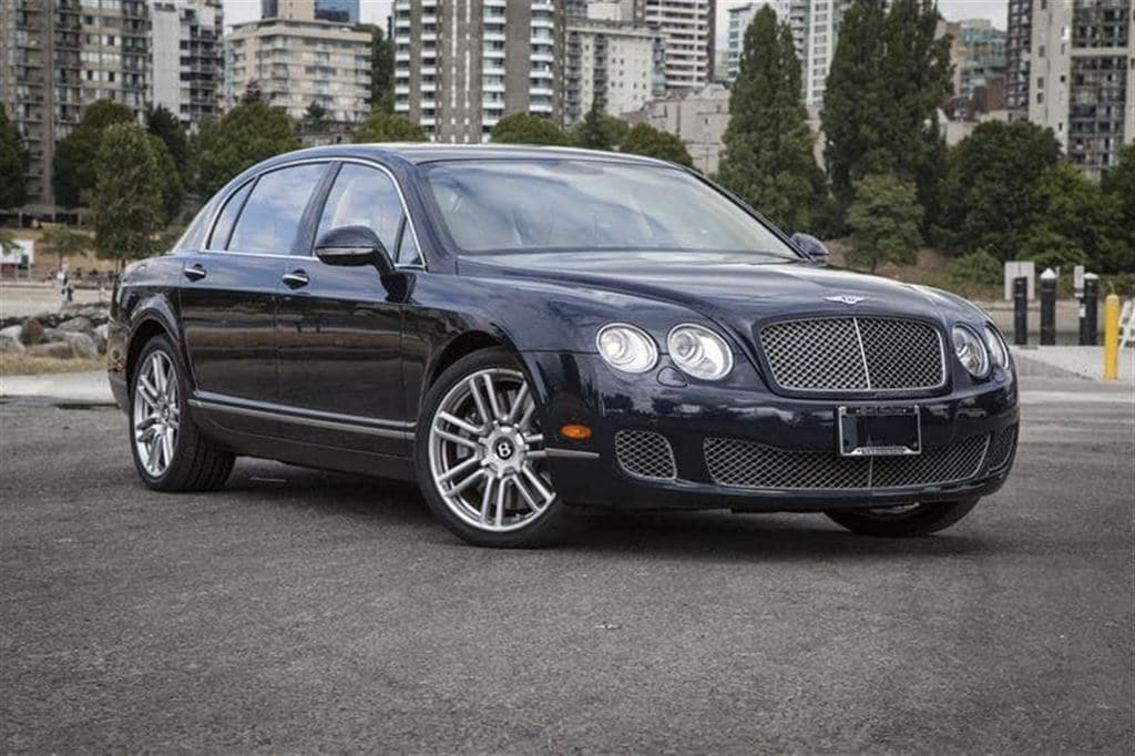 2012 Bentley Continental Flying Spur *Fully Serviced & Bentley Certified!