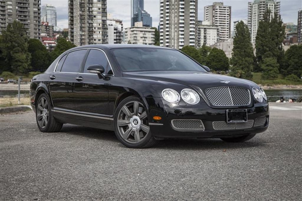 2006 Bentley Continental Flying Spur *Fully Serviced!