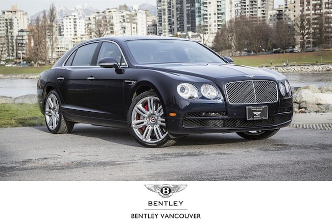 2017 Bentley Flying Spur V8 *Certified Pre-Owned!
