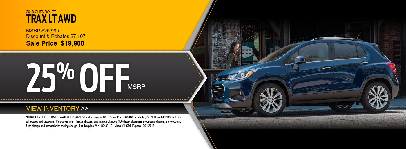 mcloughlin chevrolet one of the best auto dealers in milwaukie or. Black Bedroom Furniture Sets. Home Design Ideas
