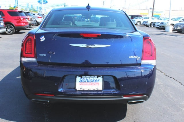 Used 2017 Chrysler 300S For Sale at Schicker Ford of St