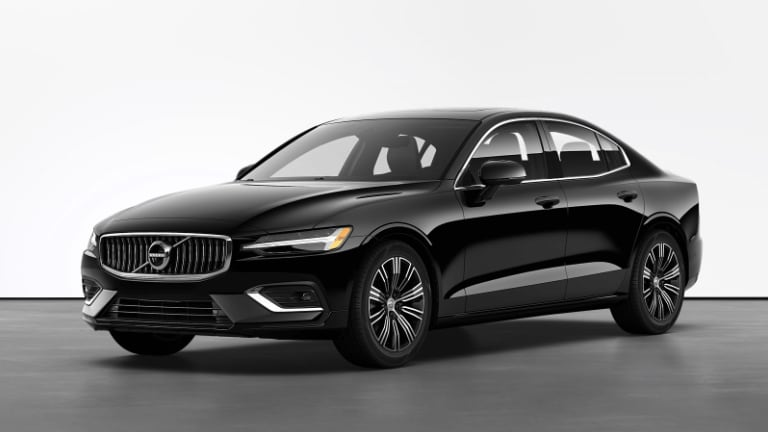 2021 Volvo S60 vs. S90: What's the Difference?