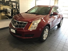 2012 Cadillac SRX FWD 4dr Luxury Collection Sport Utility