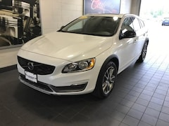 2016 Volvo V60 Cross Country 4dr Wgn T5 AWD Station Wagon