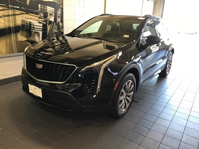 2019 Cadillac XT4 FWD 4dr Sport Sport Utility
