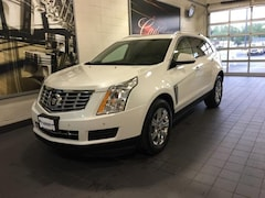 Used 2014 Cadillac SRX AWD 4dr Luxury Collection Sport Utility in Moline IL