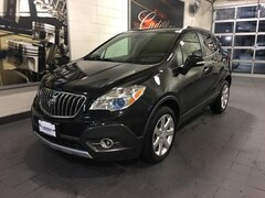 2015 Buick Encore AWD 4dr Convenience Sport Utility