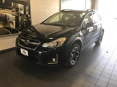 Certified Pre-Owned 2016 Subaru Crosstrek 5dr CVT 2.0i Limited Sport Utility for sale in Moline, IL