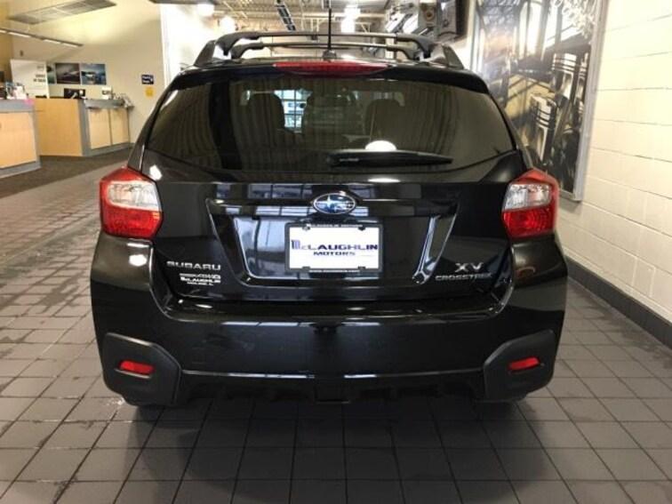 Used 2013 Subaru XV Crosstrek 5dr Auto 2.0i Limited Station Wagon Molina IL
