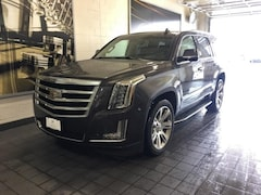 Used 2016 Cadillac Escalade 4WD 4dr Luxury Collection Sport Utility in Moline IL