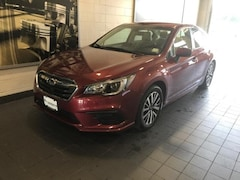 Certified Pre-Owned 2019 Subaru Legacy 2.5i Premium Car for sale in Moline, IL