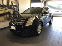 2011 Cadillac SRX FWD 4dr Luxury Collection Sport Utility