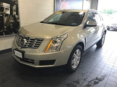 Used 2013 Cadillac SRX AWD 4dr Luxury Collection Sport Utility in Moline IL