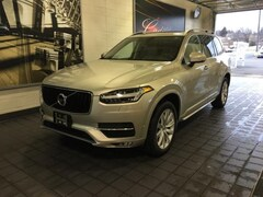 Used 2016 Volvo XC90 AWD 4dr T6 Momentum Sport Utility in Moline IL