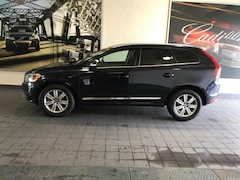 Used 2016 Volvo XC60 AWD 4dr T5 Premier Sport Utility in Moline IL