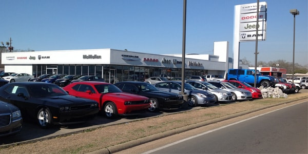 Hattiesburg Cars Pre Owned Auto Dealership