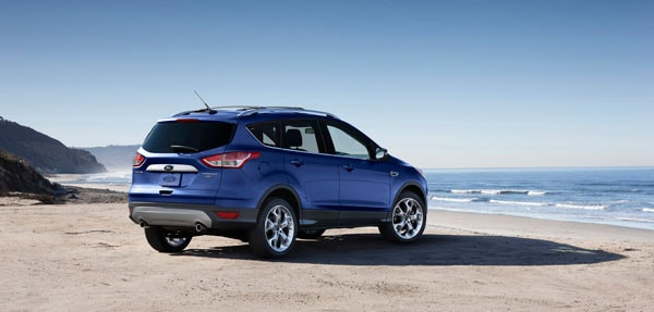 Make sure to get your car ready for spring break with these helpful tips from McMullen Ford