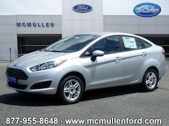 New 2019 Ford Fiesta SE Sedan for sale in Council Bluffs