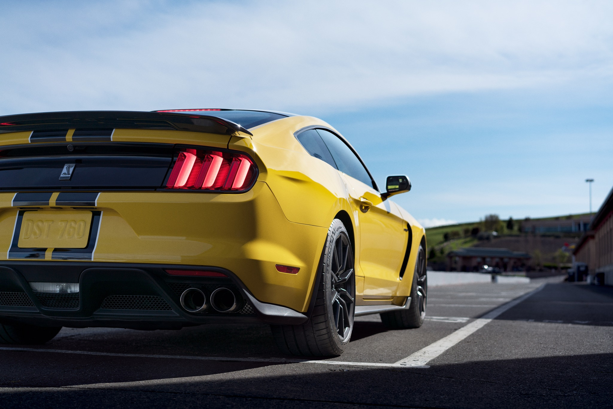 Prepare your Ford Mustang for summer with these helpful tips from McMullen Ford's Service Department