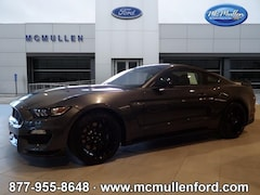 New 2019 Ford Mustang Shelby GT350 Coupe for sale in Council Bluffs