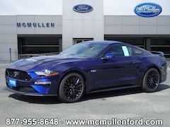 New 2019 Ford Mustang GT Coupe for sale in Council Bluffs