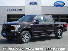 New 2019 Ford F-150 Lariat Truck for sale in Council Bluffs