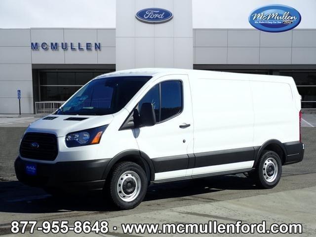 2019 Ford Transit-150 Cargo Van