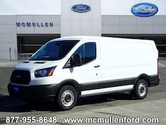 New 2019 Ford Transit-150 Base Cargo Van for sale in Council Bluffs