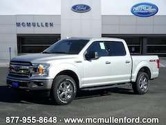 New 2018 Ford F-150 XLT Truck for sale in Council Bluffs
