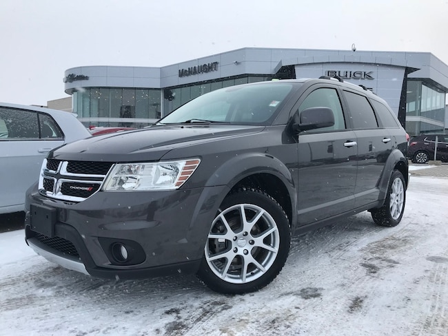 2015 Dodge Journey R/T AWD Sport Utility