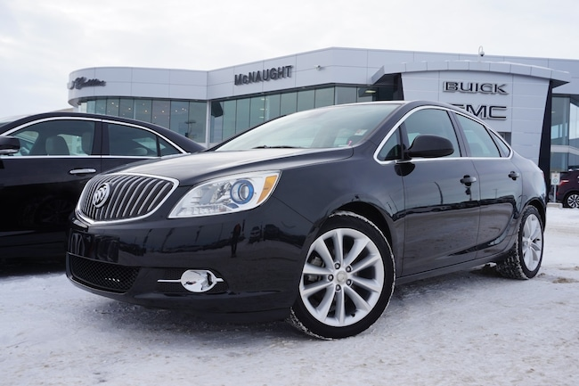 2015 Buick Verano Convenience FWD Car