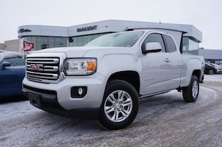 2019 GMC Canyon SLE Truck Extended Cab